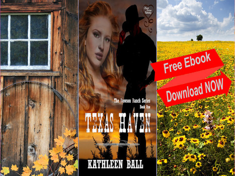 Free Ebook- Texas Haven | Press, books, interviews | Scoop.it