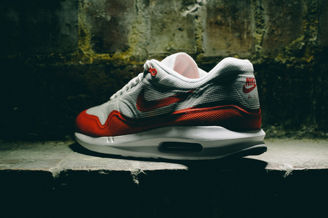 Nike Air Max Lunar1 meets Fuji X-Pro | Suberashi | Fuji X-Pro1 | Scoop.it