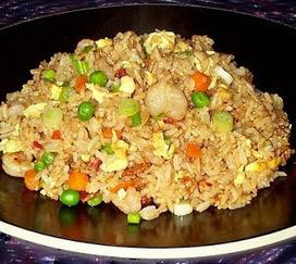 Resep Nasi Goreng SAYUR   Resep Masakan   Scoop.it