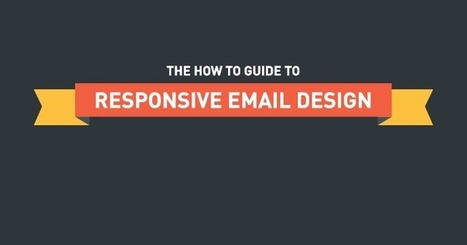 The How-To Guide to Responsive Email Design | Litmus | Technology & Business | Scoop.it