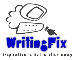 WritingFix: prompts, lessons, and resources for writing classrooms | Ignite Reading & Writing | Scoop.it