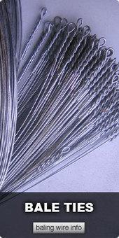Baling Wire : Olympicequipment.com | Baler Wire | Scoop.it
