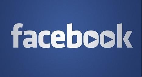 Facebook intègre le volume sonore comme critère de classement des vidéos - #Arobasenet.com   Référencement internet   Scoop.it