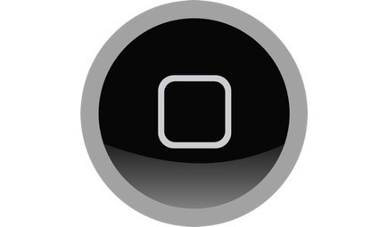 Apple may differentiate 'iPhone 5S' fingerprint scanning home button with silver ring | Tennis | Scoop.it