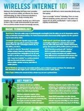 Wireless Internet Access Fact Sheet | community broadband networks | Wireless Network Security Solutions | Scoop.it