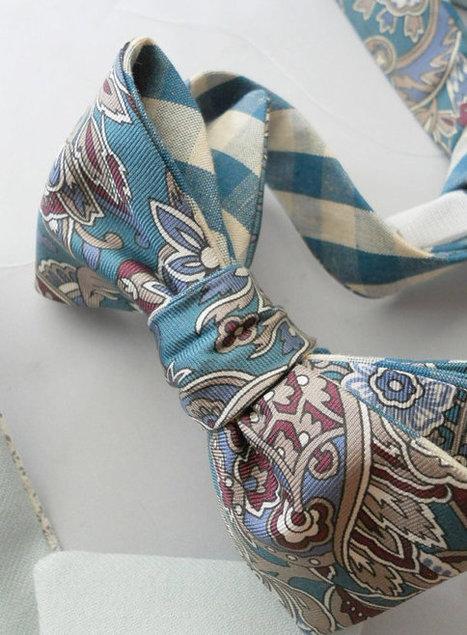 Save your ties | This is the Blog, Silly | Custom Ties | Club Ties | School Ties | Scoop.it