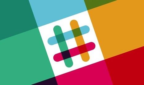 Slack's Active User Slowdown Raises Eyebrows | TechnologyAdvice | Scoop.it