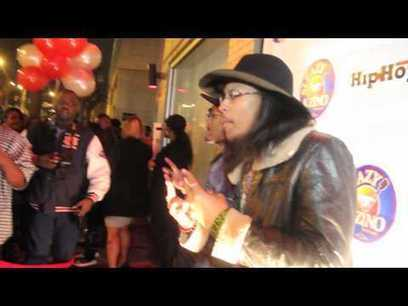 REDCUPLYFE #VLOG : RED CARPET @VH1 LOVE AND HIP-HOP W/ LIL SCRAPPY & STEVIE J | @EDUBBlive | EDUBB | Scoop.it