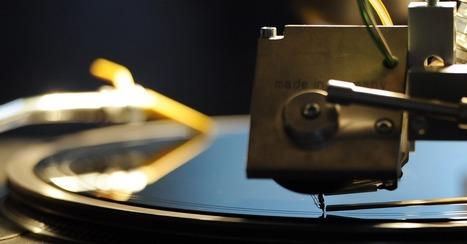 Vinyl Record Sales Increased 32 % in 2013 - Mashable | Bruce Springsteen | Scoop.it