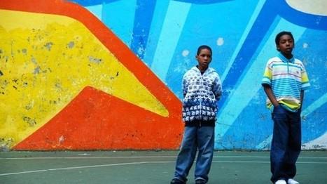 Eén op de dertig kinderen in de VS is dakloos | OneWorld.nl | Asma Scoops | Scoop.it