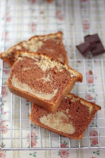 Marbled buttermilk | Cake decorators | Scoop.it