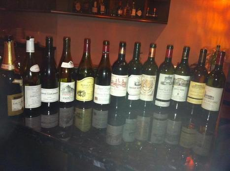 Château Pichon Baron Longueville 1988 and more | Wine website, Wine magazine...What's Hot Today on Wine Blogs? | Scoop.it