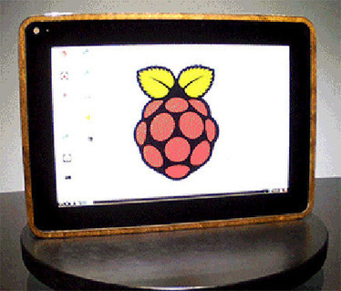 PiPad: The Raspberry Pi tablet | ZDNet | Raspberry Pi | Scoop.it