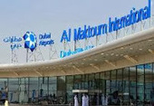Information Lounge: Dubai opens sprawling second airport to passengers   Tech and Tutorial Lounge   Scoop.it