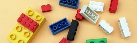 Les femmes scientifiques Lego font fureur! | Archivance - Miscellanées | Scoop.it