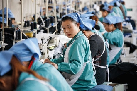 Forget the Hype - China is Winning the Apparel War - Sourcing Journal Online | the development of international business | Scoop.it