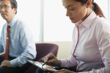 RSLN   Ce que le numérique va changer aux assurances   E-Health   Scoop.it