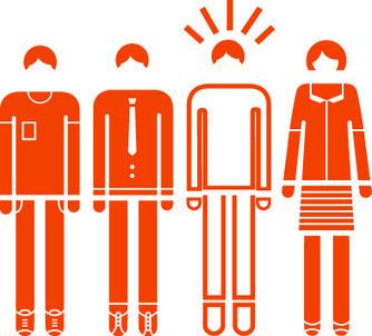 Discrimination : une différence de traitement liée à l'âge doit être rigoureusement justifiée | MANAGILE Consulting - Enneagram coach & trainings - certified by Helen Palmer school | Scoop.it