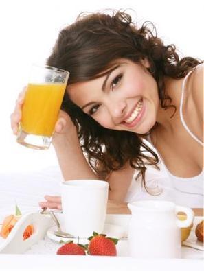 Το πρόγευμα, μια απαραίτητη και υγιεινή συνήθεια | AlphaMega | Υγεία και Διατροφή | Scoop.it