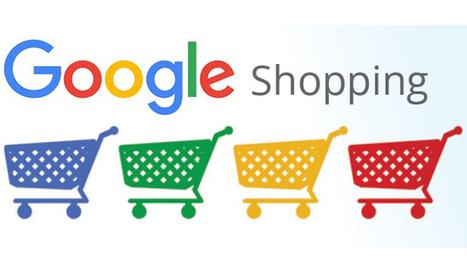 Los internautas podrán comprar directamente desde Google Imágenes   Information Technology & Social Media News   Scoop.it