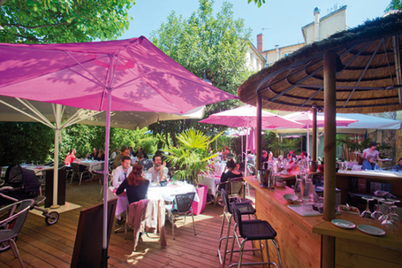Les 40 terrasses secretes de lyon - restaurants/gastronomie - Tribune de Lyon | Hôtellerie -restauration | Scoop.it