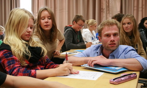Finland puts bar high for teachers, kids' well-being - JSOnline | Finland | Scoop.it