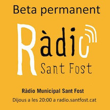 Beta Permanent (Ràdio Sant Fost) | Beta permanent | Scoop.it