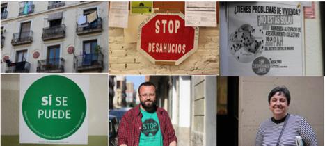 En Espagne, les citoyens font plier les banques... parce qu'ils agissent ensemble | Koter Info - La Gazette de LLN-WSL-UCL | Scoop.it