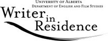 Applying for the Writer-in-Residence Position - English and Film Studies - University of Alberta | Canadian literature | Scoop.it