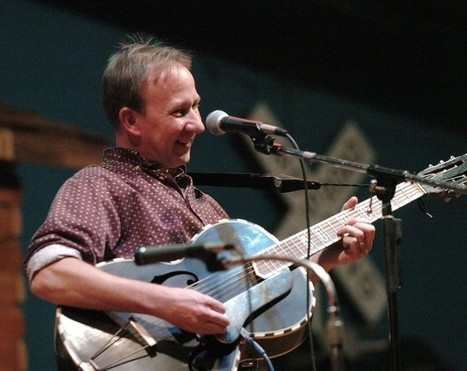 Singer-songwriter, bluegrass duo due at Mainstay - The Star Democrat | Acoustic Guitars and Bluegrass | Scoop.it