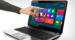 IDC Says Asian Market Demanding More Touch-Enabled Notebooks | Mobile Marketing Watch | Asia Topics | Scoop.it