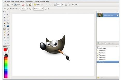 Las mejoras alternativas Linux para el software de Windows | Software libre | Scoop.it
