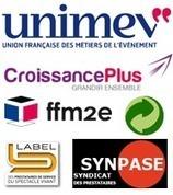 Groupe NOVELTY@Heavent Paris 2014 | Groupe Novelty, leader de la prestation événementielle | L'évenementiel sur Heavent, de Paris à Cannes | Scoop.it