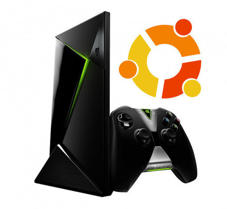 Nvidia SHIELD TV Benchmarks in Ubuntu Shows Core i3 Like Performance | Embedded Systems News | Scoop.it