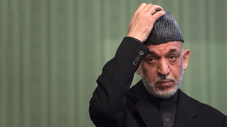 Taliban 'more willing than ever' to join Afghan peace process | Drones and Moans | Scoop.it
