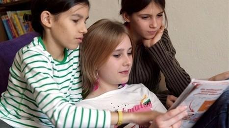 Libros ilustrados y transmedia para fomentar la lectura en la Generación Z | La Mejor Educación Pública | Scoop.it