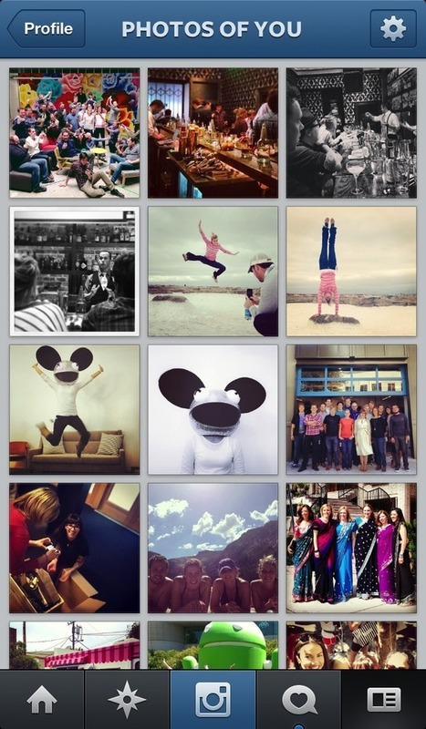 You Can Tag People in Instagram Now | Gadget Lab | Wired.com | Mobile Photo Amsterdam | Scoop.it