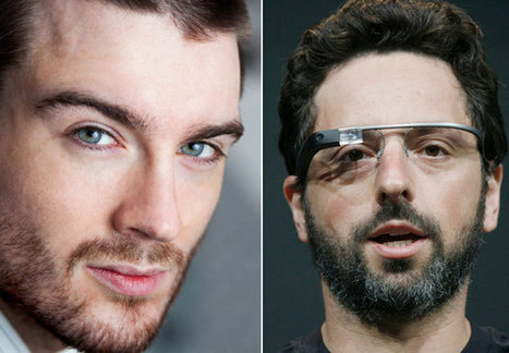 Pete Cashmore of Mashable on Tech Trend Predictions for 2014 | FutureChronicles | Scoop.it