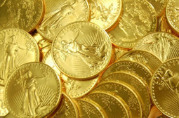 Strong Gold Demand and Dwindling Gold Deposits Make Gold a Compelling Investment | Gold and What Moves it. | Scoop.it