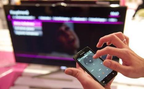Médiamétrie et Google vont mesurer les croisements télé/Internet | mediaTIC+ | Scoop.it