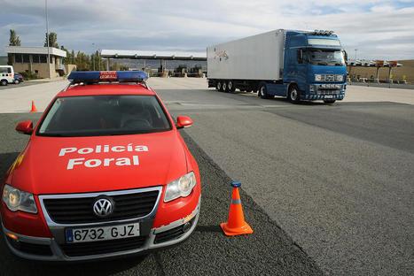 El Estado recurre una resolución del Gobierno foral sobre Tráfico | Ordenación del Territorio | Scoop.it
