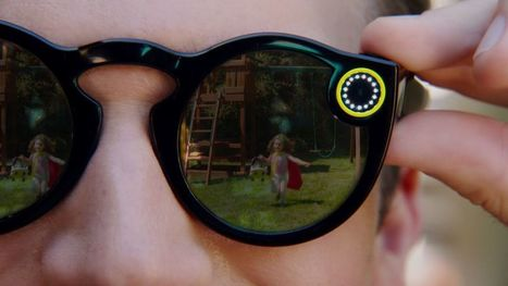 Here's how much Snapchat's glasses will cost | #Privacy #Ethics | 21st Century Innovative Technologies and Developments as also discoveries, curiosity ( insolite)... | Scoop.it