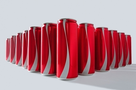 Ad of the day: Coca-Cola's minimalist can promotes a world without labels | INTRODUCTION TO THE SOCIAL SCIENCES DIGITAL TEXTBOOK(PSYCHOLOGY-ECONOMICS-SOCIOLOGY):MIKE BUSARELLO | Scoop.it