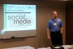 Additional Thoughts on Social Media and Social Learning... | David Kelly | Social Learning | Scoop.it