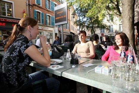 Isère Nord | L'Isère prend goût à la douceur | Tourisme en pays viennois | Scoop.it