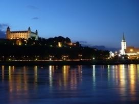 Que faire à Bratislava en un week-end ? | voyage-voyage: mon ptit tour | Scoop.it