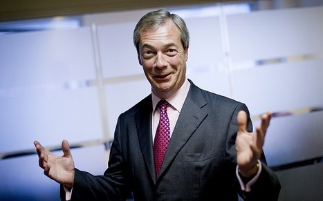 Nigel Farage: We must defend Christian heritage - Telegraph | Book of Common Prayer | Scoop.it