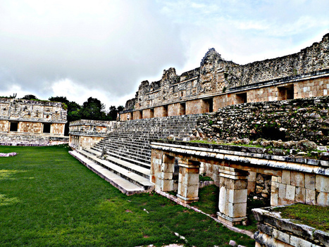 Two ancient Mayan cities found in Mexican jungle - www.worldbulletin.net | Ancient Art History Summary | Scoop.it