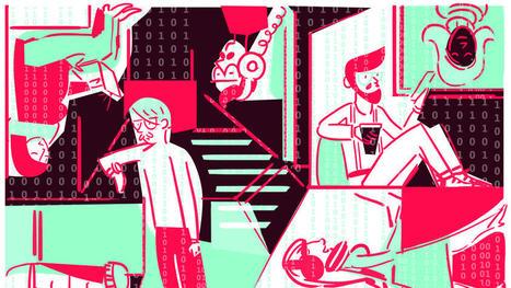 Los 'millennials' llegan al poder #netgens | Cosas que interesan...a cualquier edad. | Scoop.it