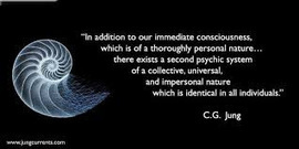 """Carl Jung on """"Consciousness."""" 
